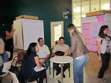 Jornada Científica na Faculdade PIO XII continua
