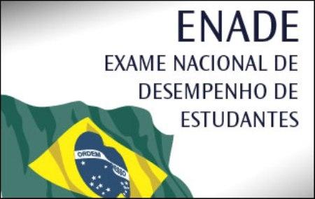 Enade Esmurra o Sinaes (Lei 10.861/2004)