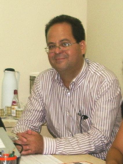 Professor Marcelo Loyola faz análise para o jornal A Tribuna desta sexta-feira