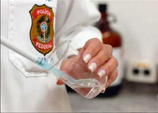 Biomédicos podem atuar como Perito Criminal. Saiba mais!