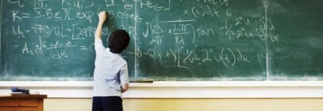 Avaliação internacional constata maior avanço do Brasil em matemática