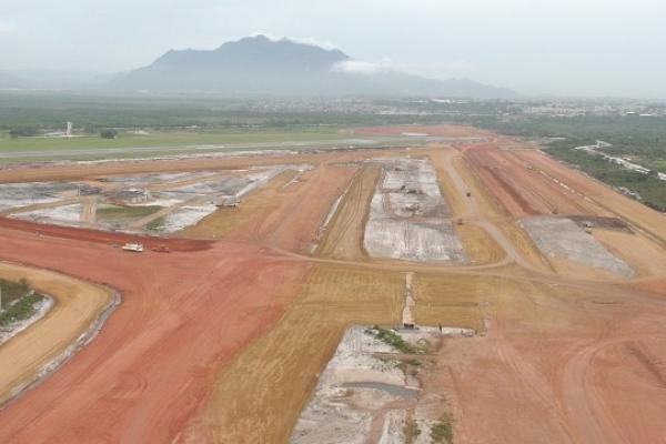 Infraero aprova novo projeto do aeroporto e encaminha ao TCU