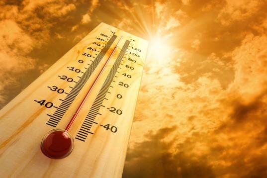 Ano de 2013 foi o sexto mais quente desde 1850, indica organização
