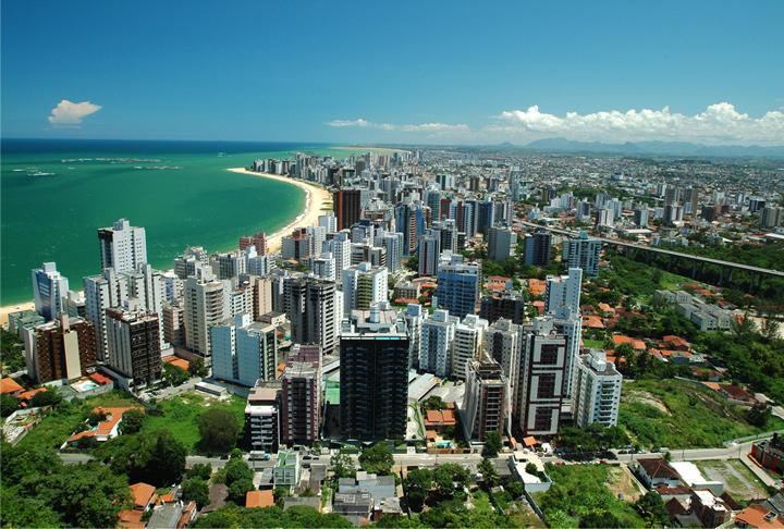 Vila Velha está entre as melhores cidades do Brasil