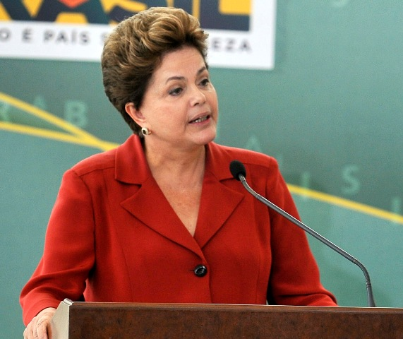 Dilma Rousseff empossa quatro novos ministros nesta segunda-feira