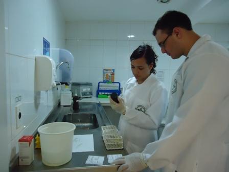 Oportunidades para Biomedicina e Administração