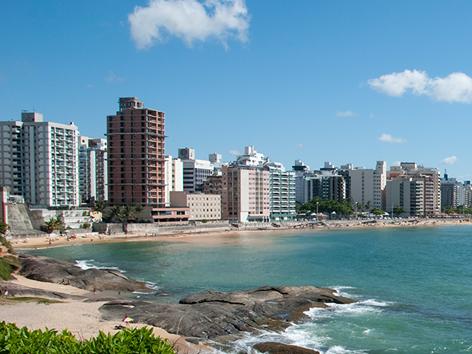 Congresso Brasileiro de Ecotoxicologia em Guarapari