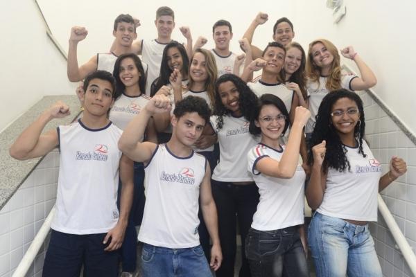 Escola campeã da Grande Vitória explica o sucesso
