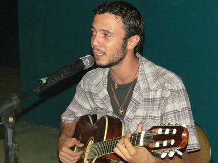 MPB na Quarta Cultural com Fernando Nardi