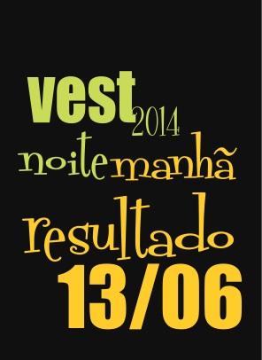 Resultado do Vest PIO XII será divulgado na sexta-feira