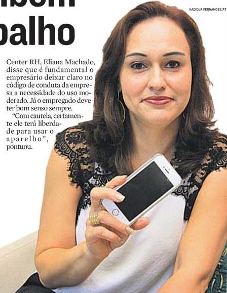 Professores da PIO XII opinam em jornal A Tribuna