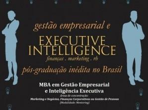 Inscrições abertas para o MBA da PIO XII
