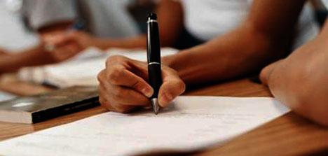 Proposta altera Constituição para permitir edição de lei geral sobre concursos