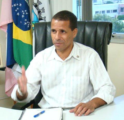 Presidente de Honra se reúne com Prefeito Juninho