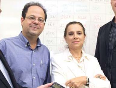 Professores da PIO XII participam de matérias especiais do jornal A Tribuna