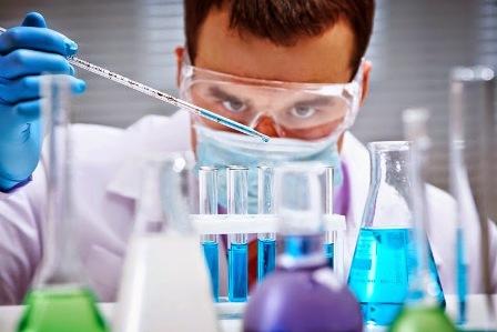 Processo Seletivo para monitores de Biomedicina
