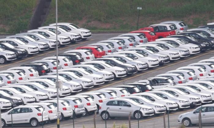 Governo estuda mudar Código Civil para incentivar vendas de carros
