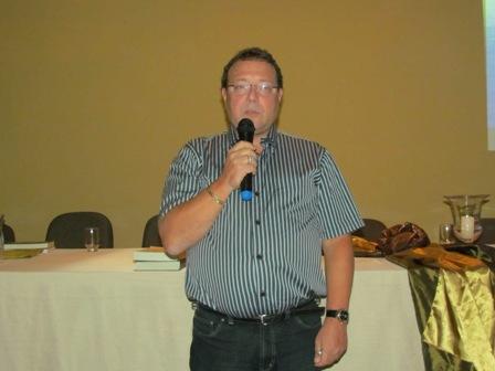 Celso Pimentel abre a Semana de Administração da PIO XII