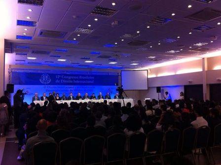 Professores de Direito participam de Congresso em Salvador