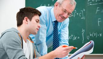 Veja atitudes para ter uma boa relação com o seu professor