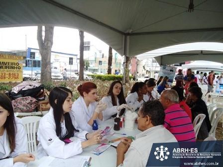 ABRH na Praça 2015 será realizado no dia 13 de novembro
