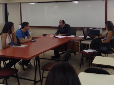 PIO XII realiza atendimento jurídico à comunidade em parceria com o TJ-ES