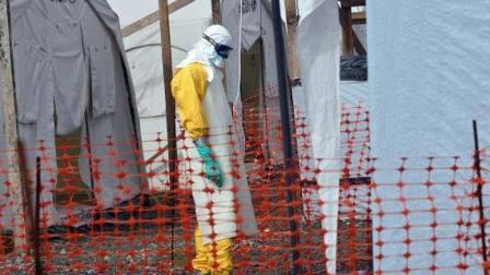 ONU vê avanços contra ebola, mas adverte para batalha longa