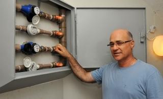 Pesquisa da Ufes mostra como reduzir conta de água em até 30%