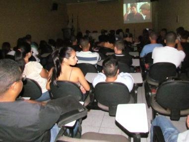 """Cine Cultura abre o ano com """"O líder da classe"""""""