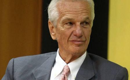 """""""Não acredito em moleza"""", diz empresário Jorge Paulo Leman"""