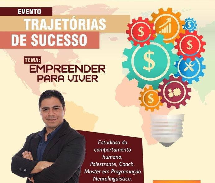 Acadêmicos realizam eventos da disciplina de Empreendedorismo nestas quarta e quinta-feira