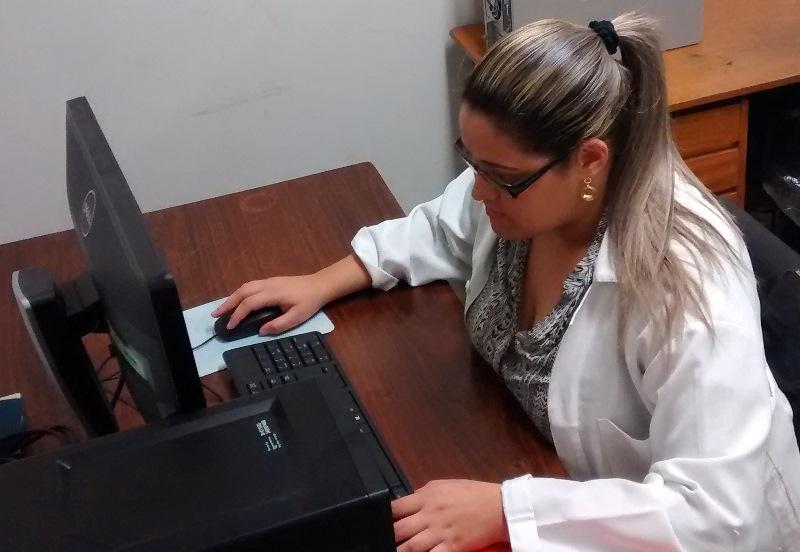 PIO XII realiza projeto de Iniciação Científica em colaboração com a Ufes