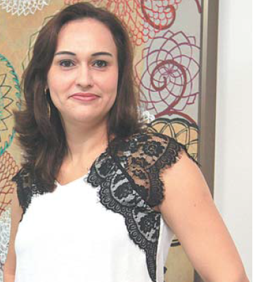 """Professora Neidy fala sobre evento """"ABRH na Praça"""", que tem o apoio da PIO XII"""