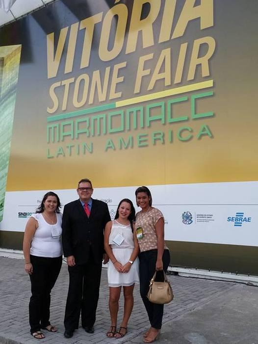 Vitoria Stone Fair - PIO XII