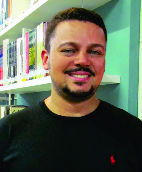 Marcos Anselmo da Vitoria