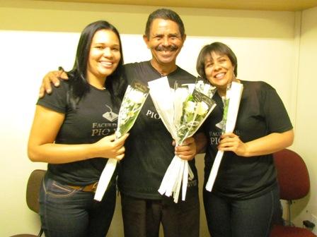 Mamães Colaboradoras da PIO XII recebem homenagem