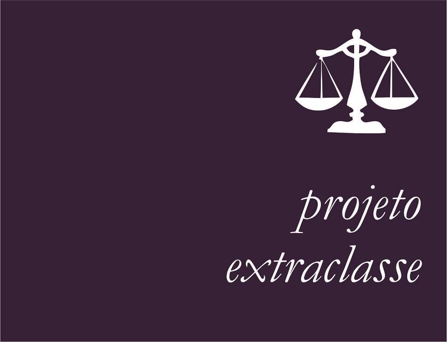 Projeto extraclasse direito