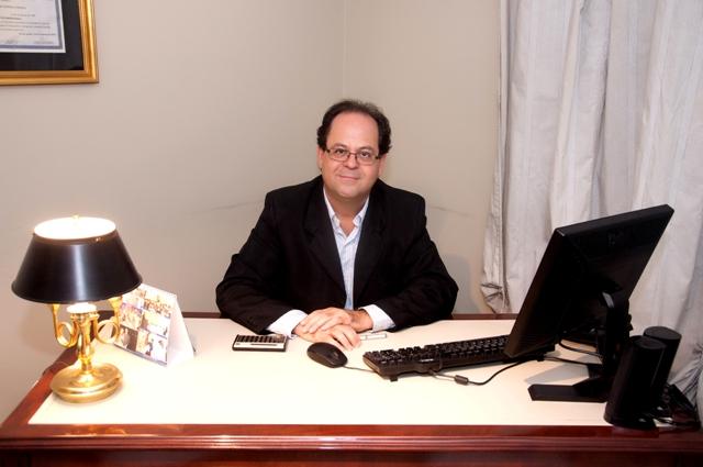 Coordenador Geral faz contribuições no jornal A Tribuna