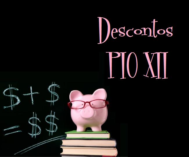 Bolsas de desconto da PIO XII são destaque no jornal A Tribuna