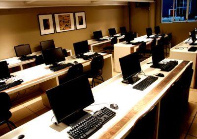 Laboratório Informática