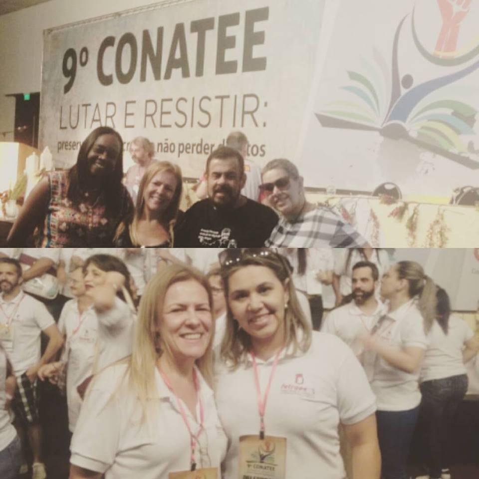 Professora vai a São Paulo participar de Congresso e conhecer Bienal do Livro