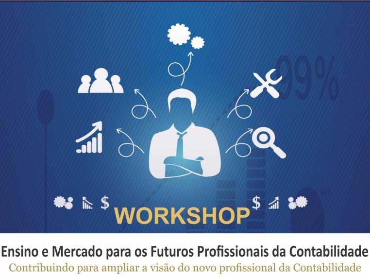 Inscrições abertas – e limitadas – para workshop gratuito no CRC-ES