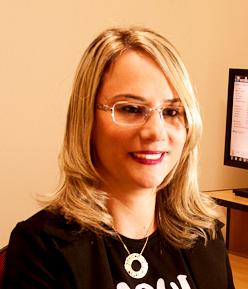 Ana Kátia Cesconetto
