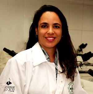 Fabrícia Villefort dos Santos Borges