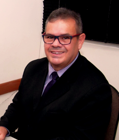 Robson Carlos de Souza