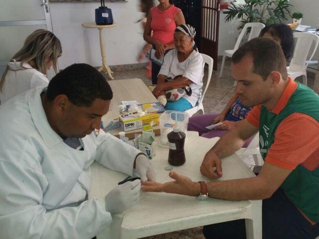 Inscrição para evento da Hepatite C