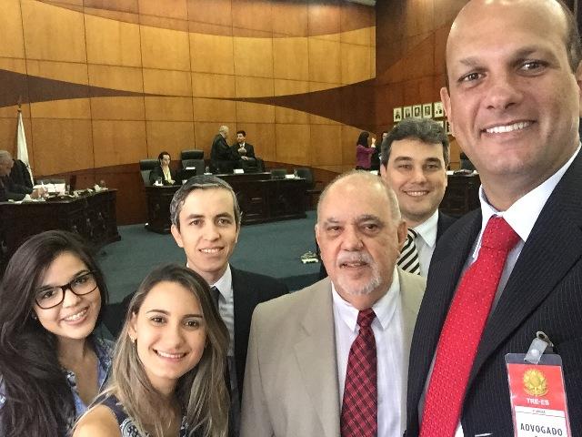 Próximo das eleições, Projeto Extraclasse vai ao TRE-ES