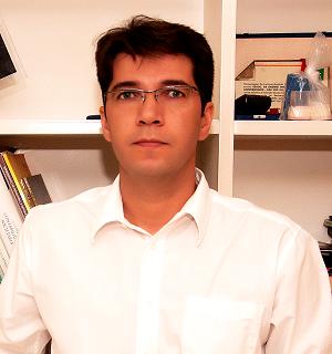 Rodrigo Moraes