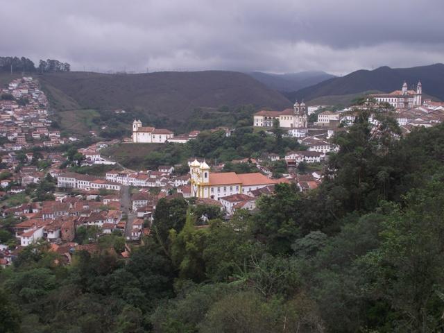 73ª viagem a Ouro Preto e Mariana