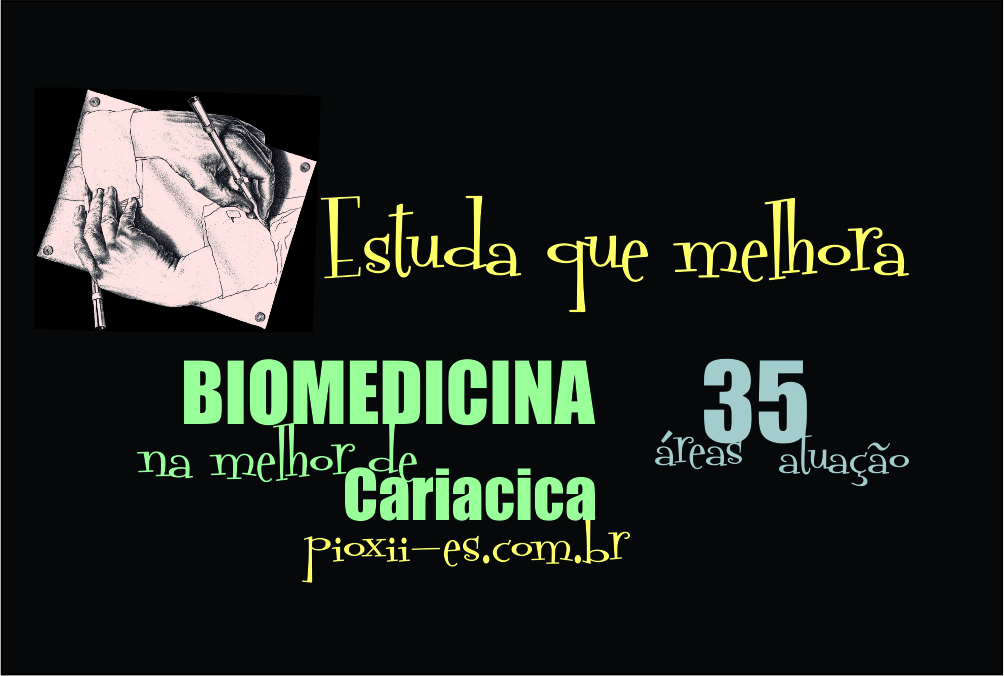 Biomedicina: 35 áreas de atuação